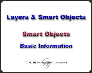 A02 - Smart Objects - Basic Information