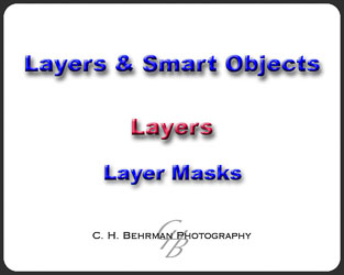 L03 - Layer Masks